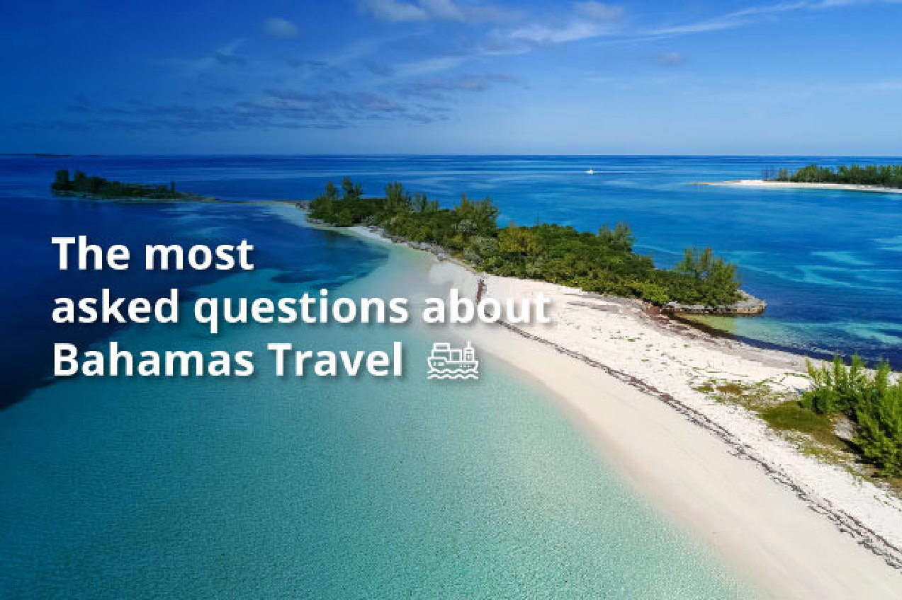 Harmony Beaches Frequently Asked Questions About The Bahamas