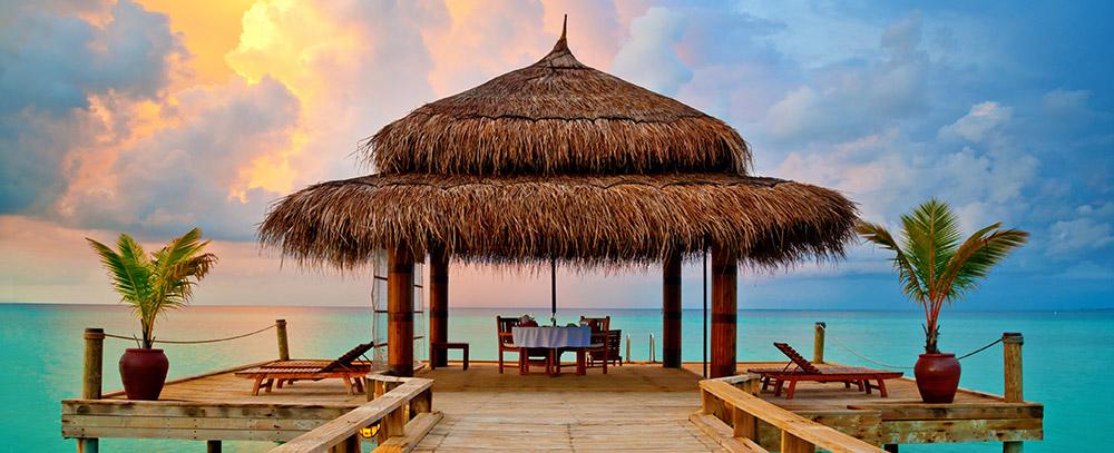Caribbean Heaven