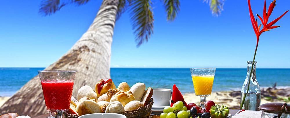 Caribbean Culture Food